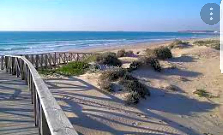 Vivienda a tan solo 20 metros de la famosa playa La Barrosa