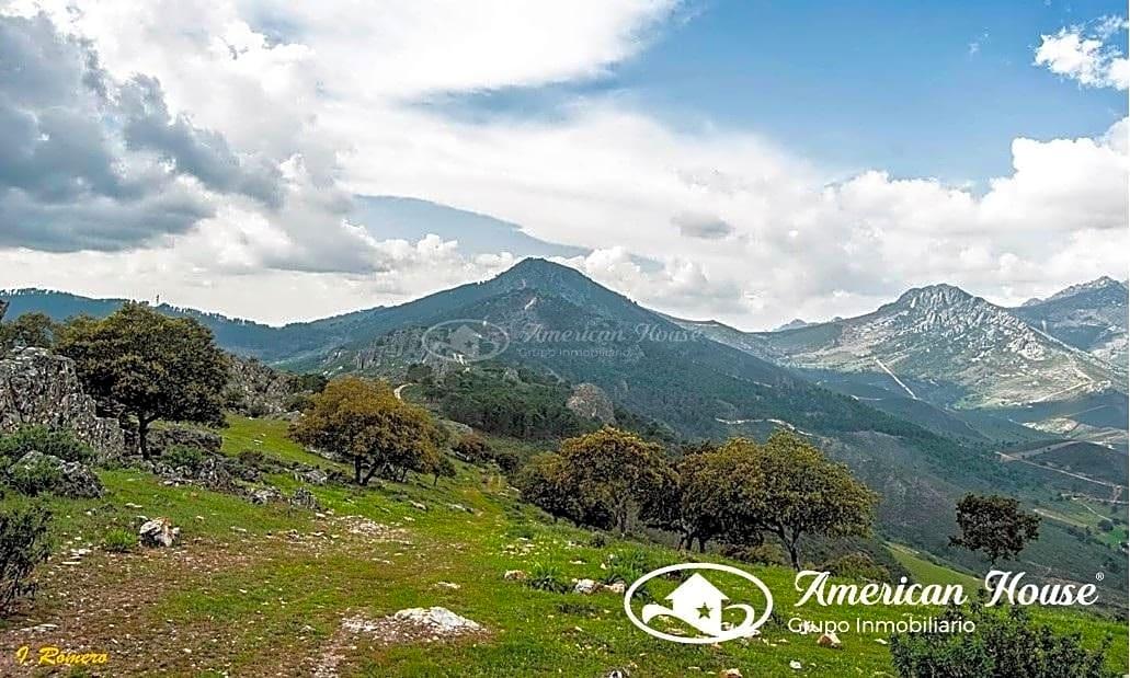 Preciosa Finca de Caza Mayor en Extremadura, zona Los Ibores. Guadalupe