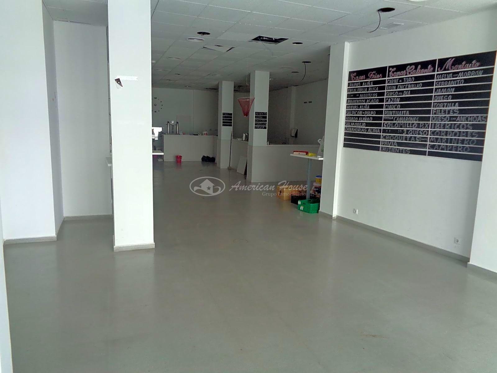 Se alquila local en pleno centro de Chiclana de la Fra, Cádiz