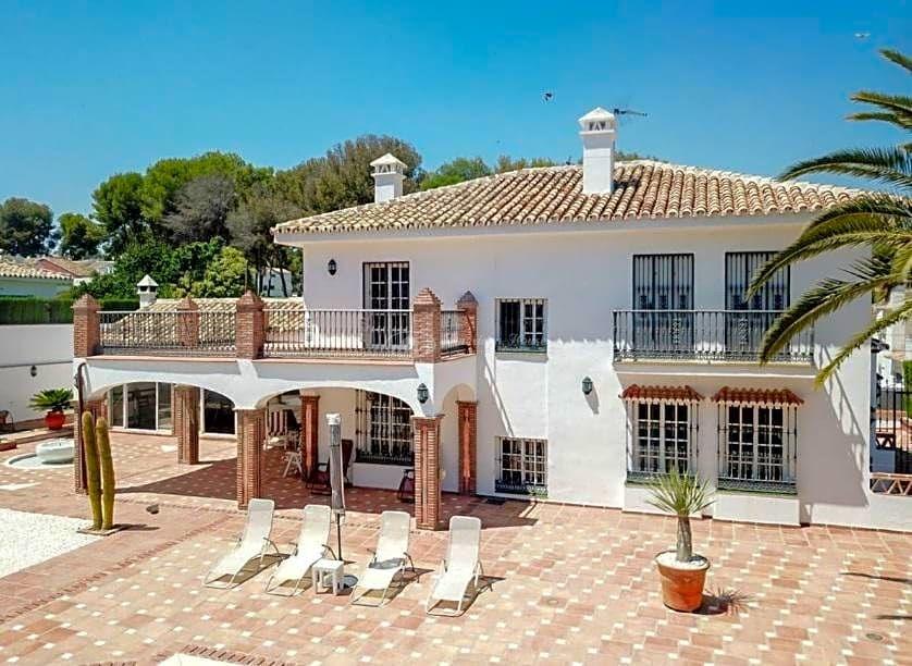 Gran Villa en Venta, Mijas , Málaga, Costa del Sol