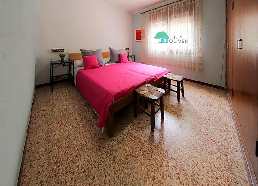 villas en mont-roig-bahia · playa 315000€