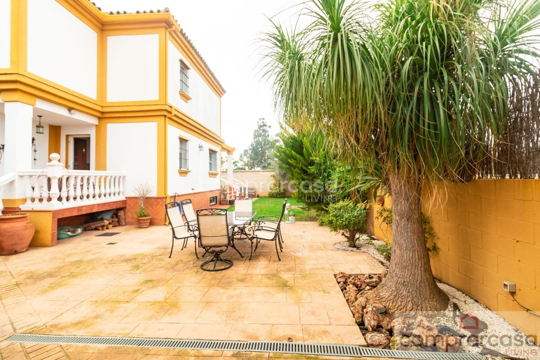 Comprarcasaliving casa chalet en venta en jerez de la frontera de 230 m2 - Casas en jerez de la frontera ...