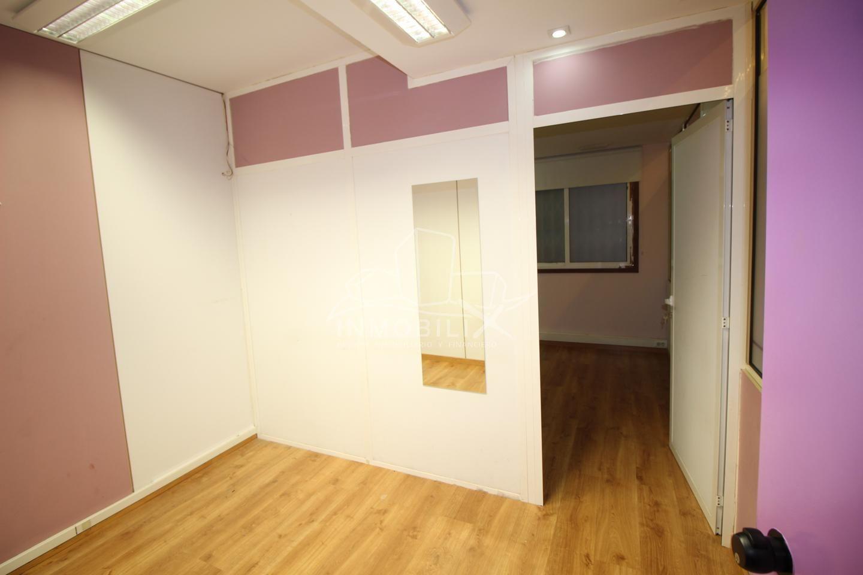 Inmobilix espa a oficina en alquiler en vigo de 87 m2 for Oficina de correos vigo