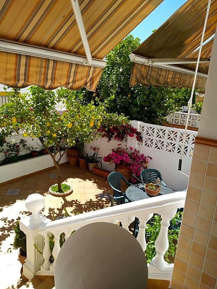 villas en marbella · urbanizacion-la-serrania-29602 440000€