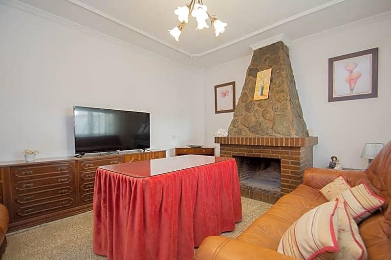 Casa chalet en venta en atarfe de 145 m2 - Casas en atarfe ...