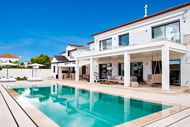 villas en marbella ·  6995000€