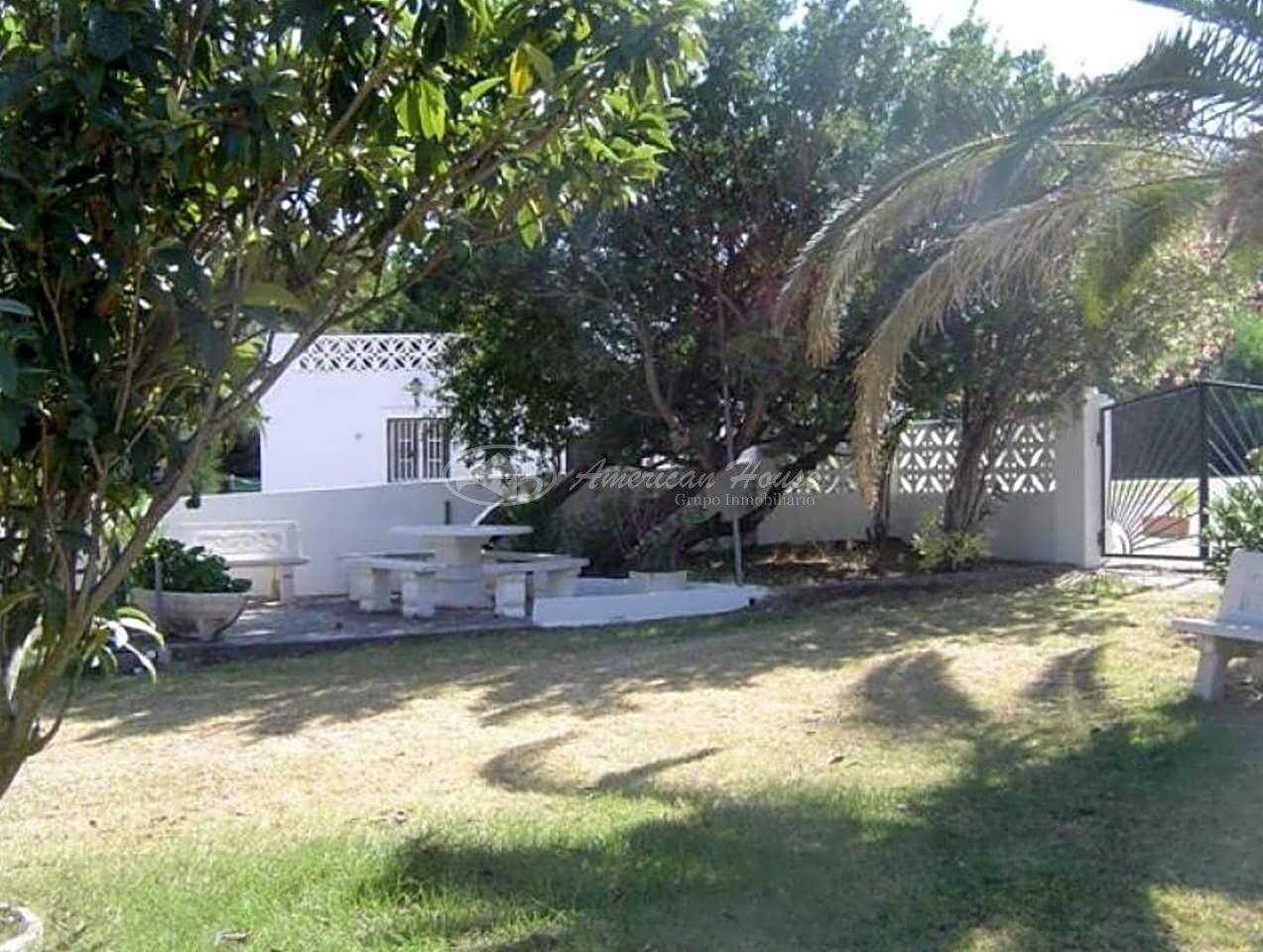 Estupenda Casa Rural en Venta, zona de Punta Paloma, Tarifa, Cádiz