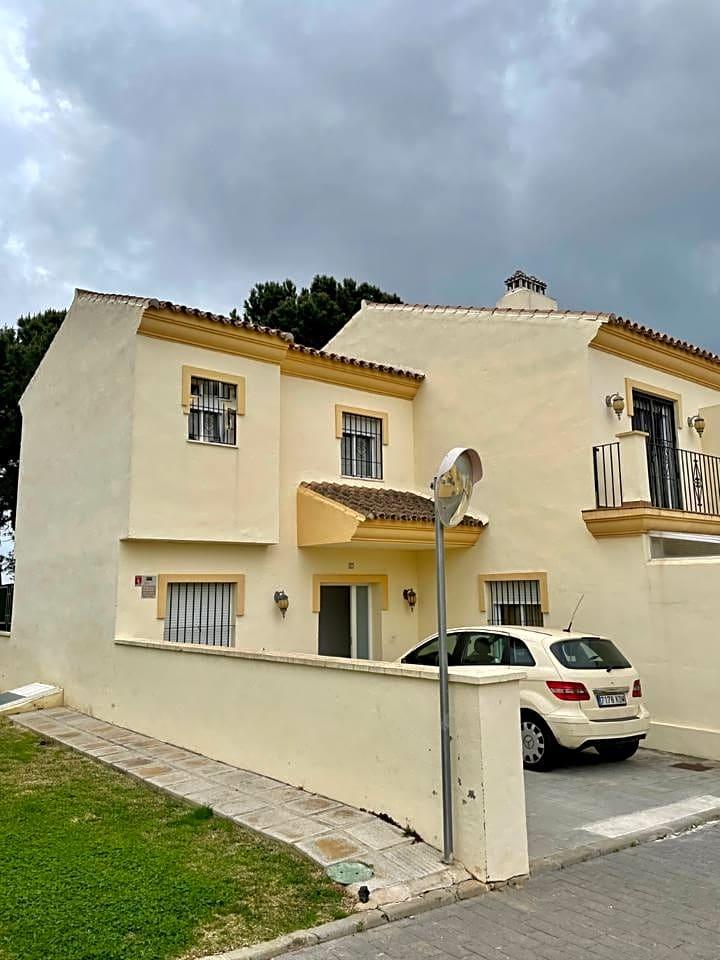 villas en marbella · calle-la-hacienda-29604 468500€