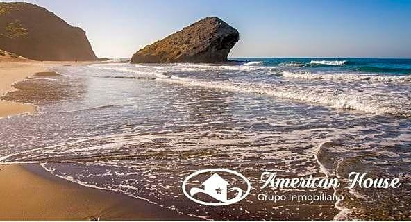 Exclusivo Hotel 5 estrellas con habitaciones y apartamentos, cerca de Aguadulce, Almeria