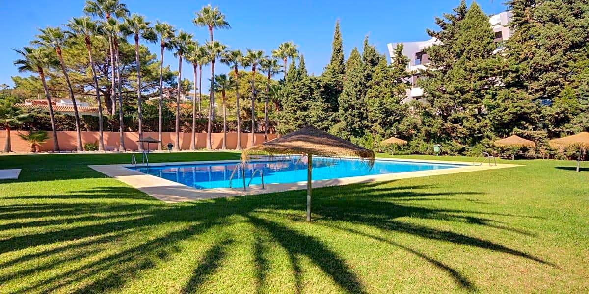 pisos en marbella · las-chapas-marbella-29604 200000€
