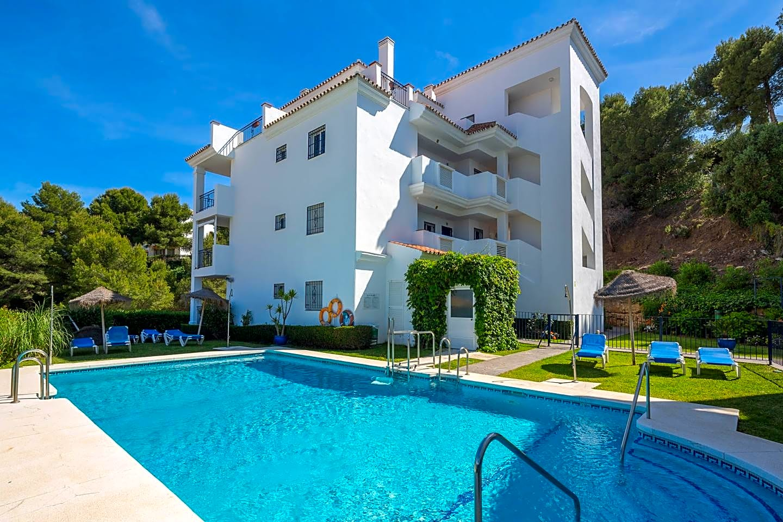 pisos en riviera-del-sol ·  175000€