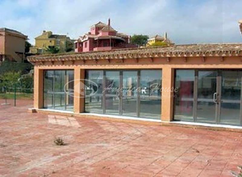 premises venta in la linea de la concepcion travesia andalucia