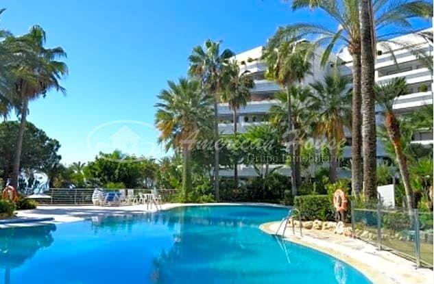 Apartamento de Lujo en Venta en pleno Centro de Marbella, Málaga
