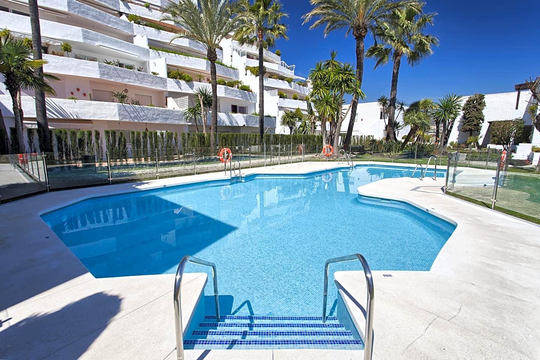 pisos en marbella · calle-real-29602 395000€