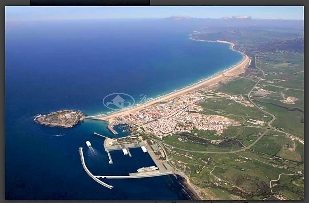 Precioso Chalet en venta a tan solo 3 minutos andando de Tarifa, Cádiz