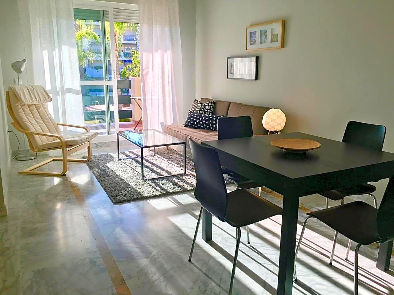 villas en marbella · calle-rio-danubio-29660 255000€