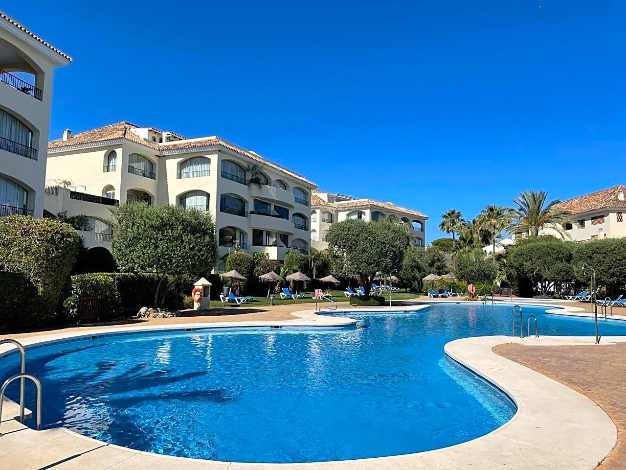 pisos en marbella · urban-29603 425000€