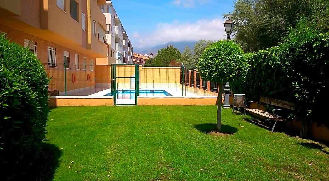 pisos en estepona ·  205000€