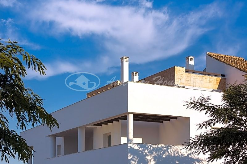Gran ático de Lujo en Venta en Alcaidesa Golf, San Roque, Cádiz