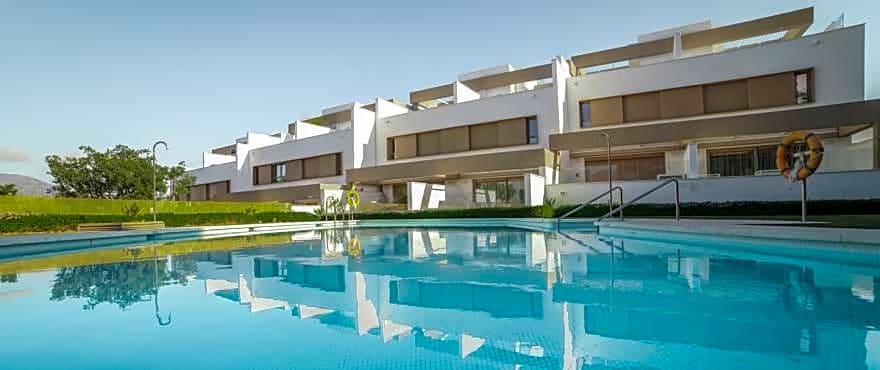 villas en mijas ·  435000€