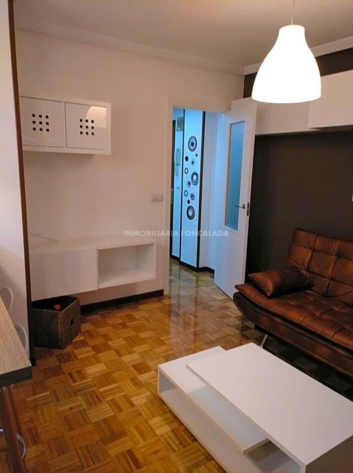 Inmobiliaria foncalada piso en alquiler en oviedo de 44 m2 - Recogida de muebles oviedo ...