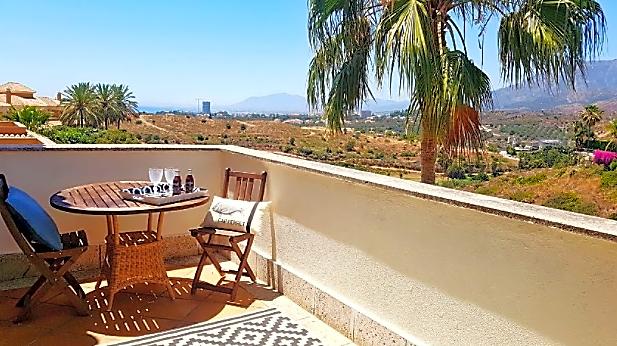 villas en marbella · calle-sand-29603 535000€