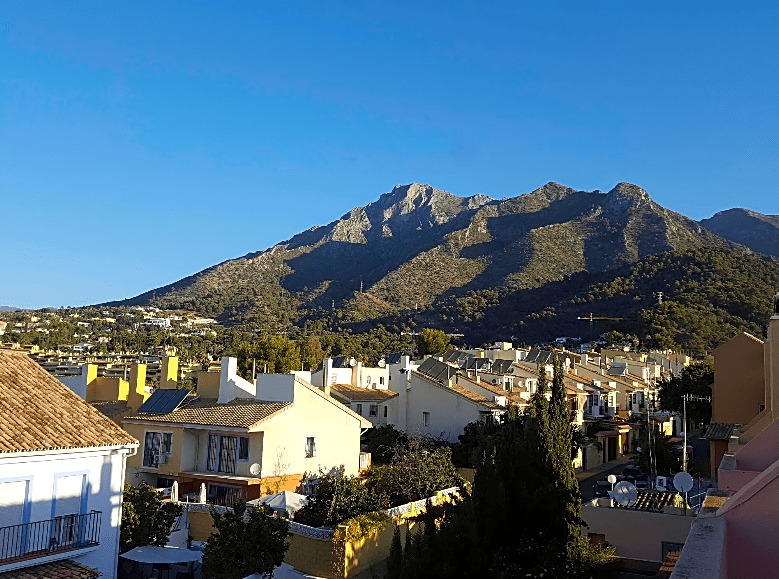 villas en marbella · xarblanca 360000€