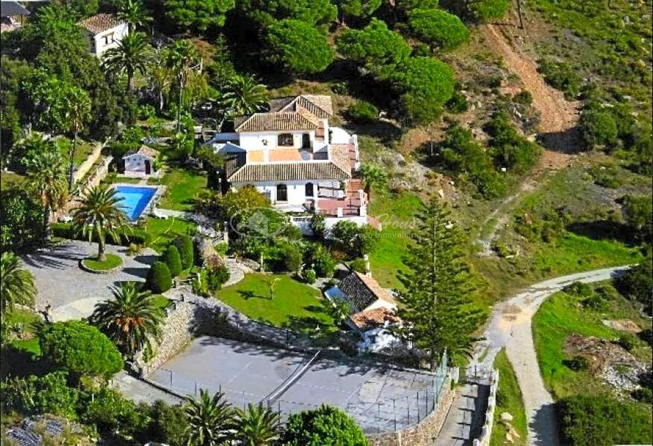 Fabulosa y Encantadora Villa en Venta en zona de La Peña, Tarifa, Cádiz