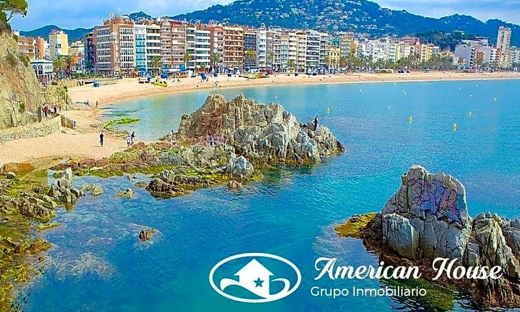GRAN HOTEL*** en Venta en la zona de Malgrat de Mar cerca de Barcelona