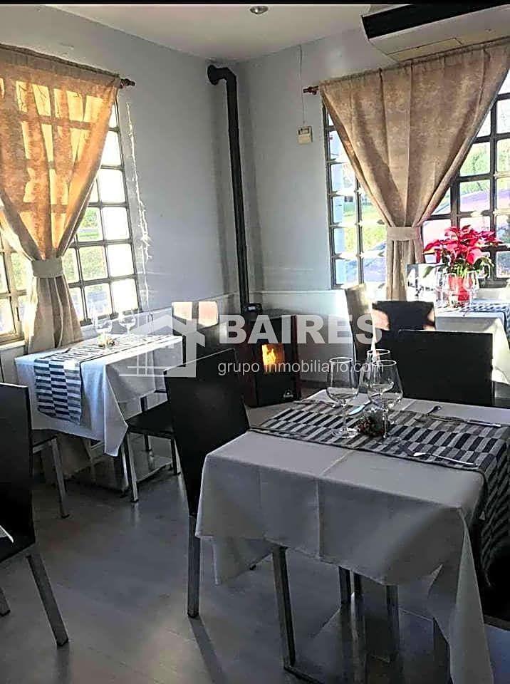 Baires Grupo Inmobiliario Local En Alquiler En Villanueva De La