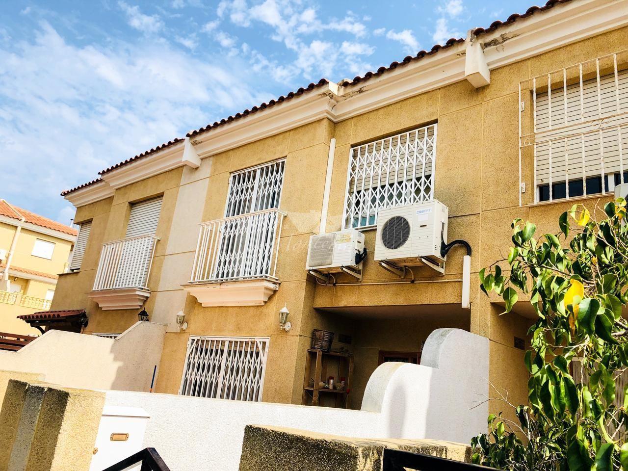 Fincas montemar guilas casa chalet en venta en guilas de 120 m2 Casa en aguilas