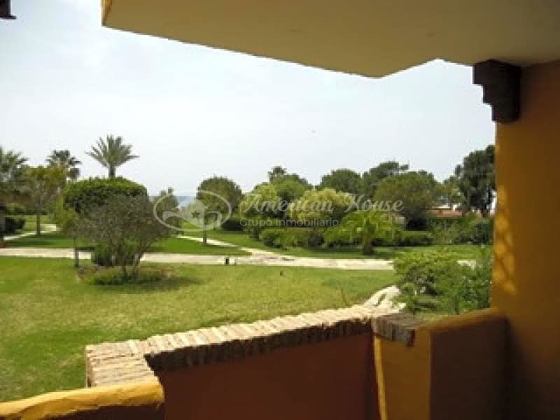 Esplendido Apartamento en venta en 1ª linea de Playa, Zahara de los Atunes, Cádiz