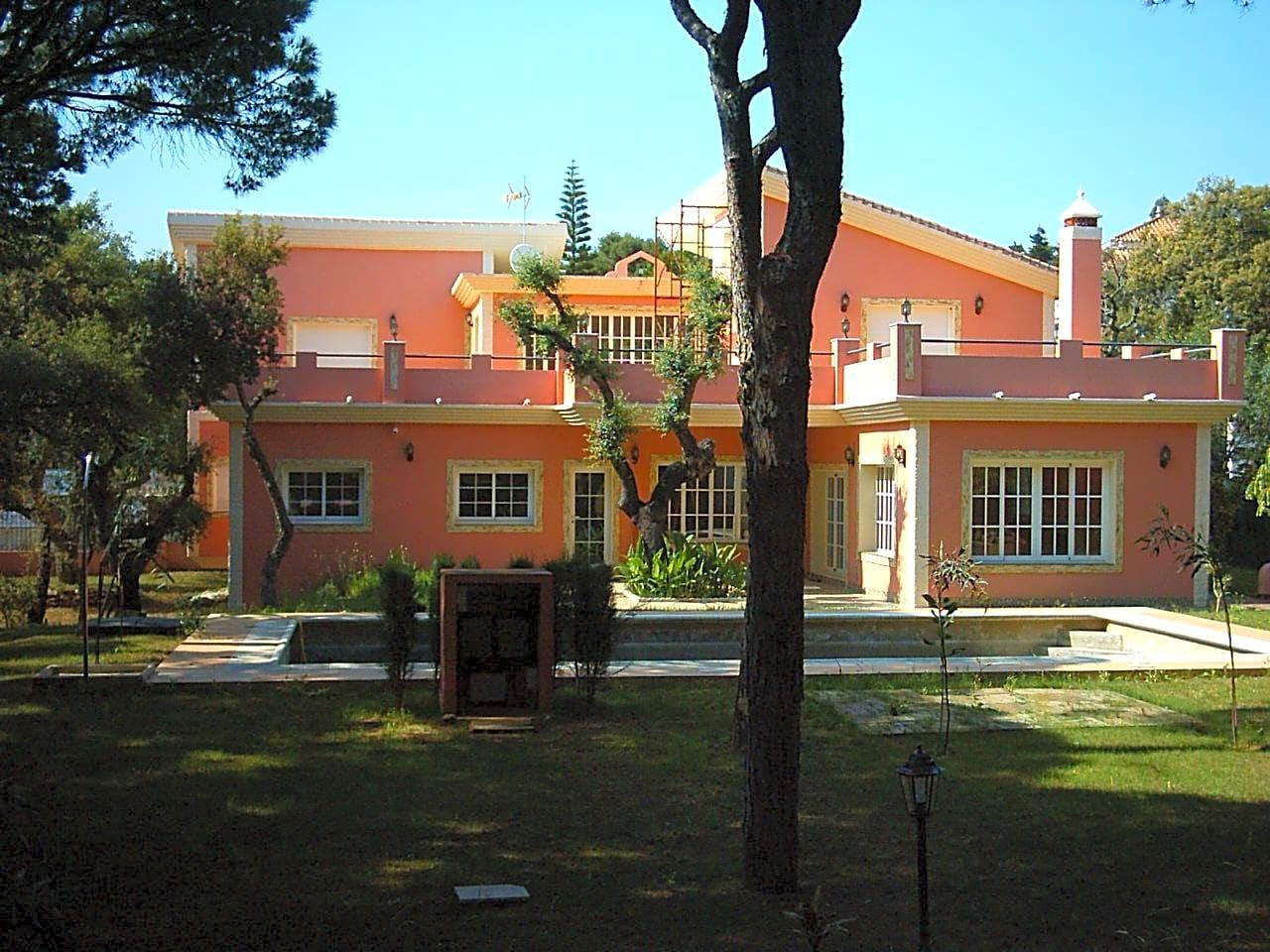 villas en marbella · avenida-29604 1350000€