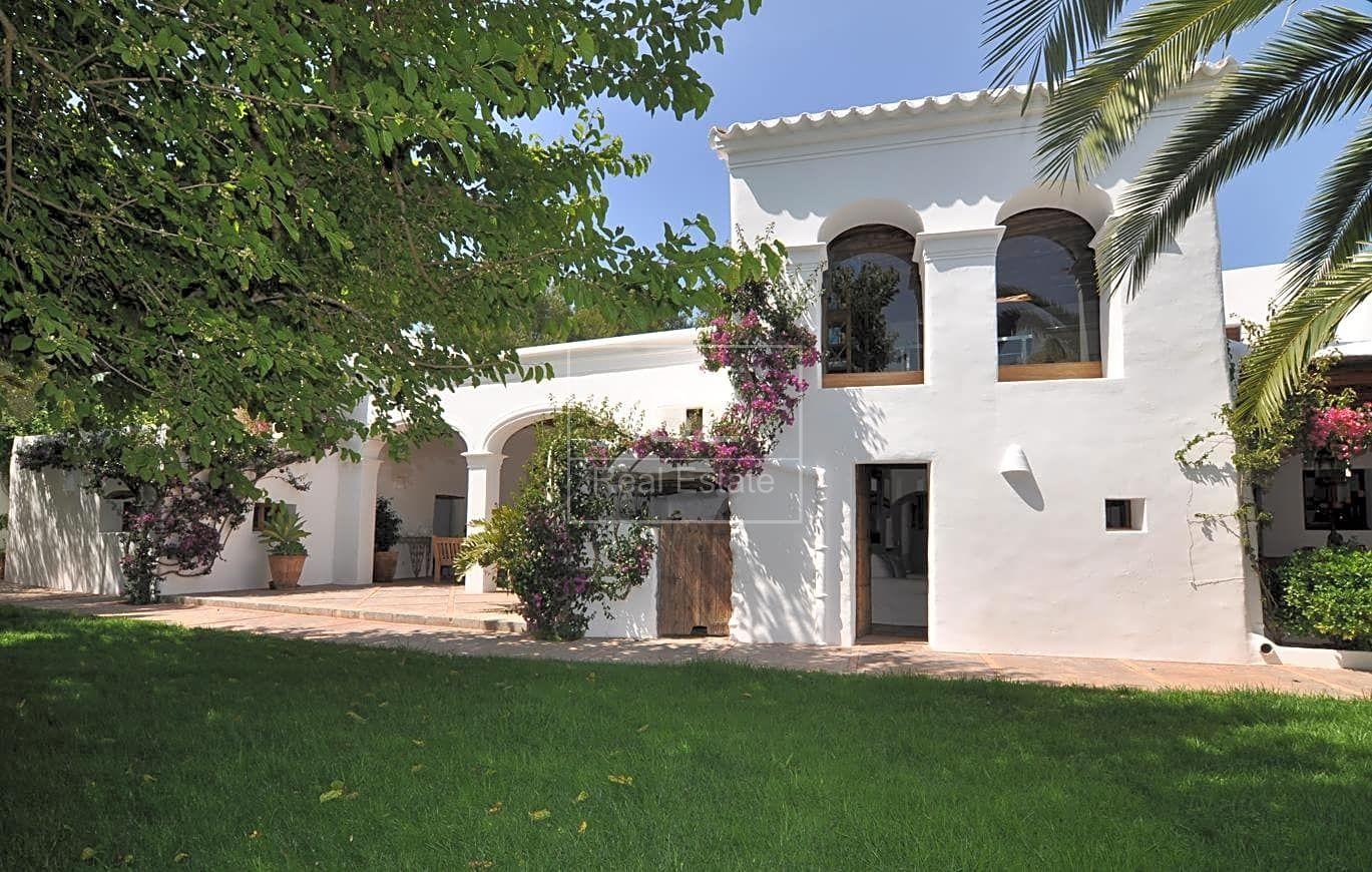 Alquiler y venta de villas y apartamentos en ibiza casa chalet en venta en ibiza de 600 m2 - Apartamentos alquiler en ibiza ...