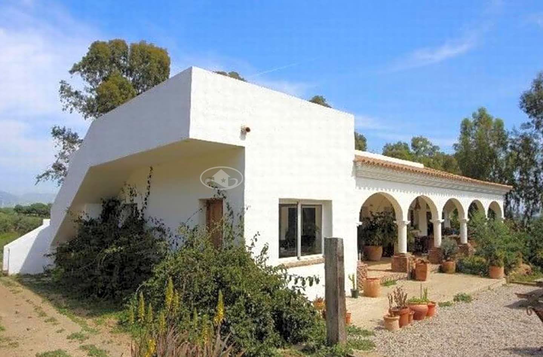 Bonita Villa en Venta en la zona de La Peña en venta en Tarifa, Cádiz