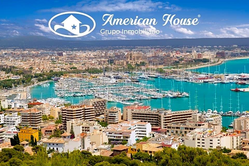 Exclusivo Suelo en venta en 1ª Linea de Playa en Palma de Mallorca, Islas Baleares