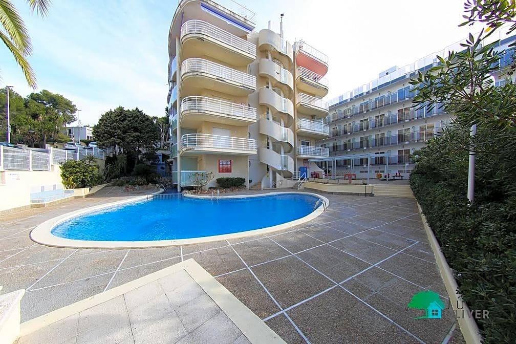 pisos en salou · carrer-de-les-dunes-43840 90000€