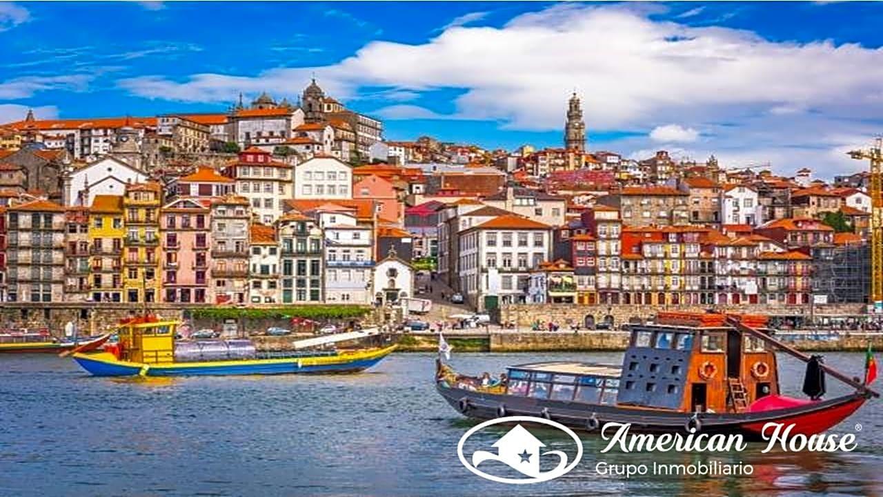 Palacio Imperial a la venta en Portugal, uno de los lugares más bellos y emblemáticos del mundo
