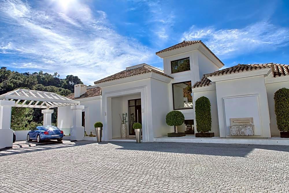 villas en estepona ·  4650000€