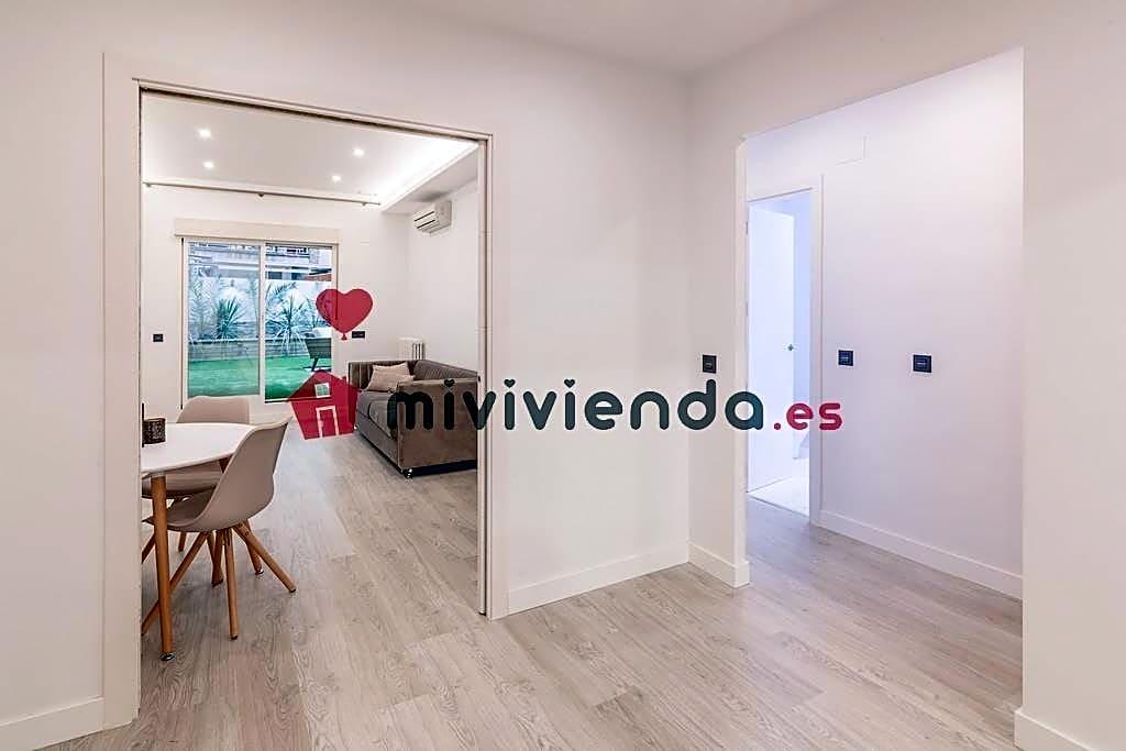 Piso en venta en madrid de 149 m2 - Pisos a estrenar en madrid ...