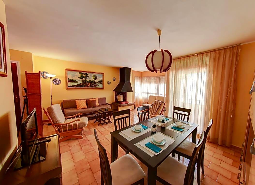 pisos en cambrils · vilafortuny 147500€