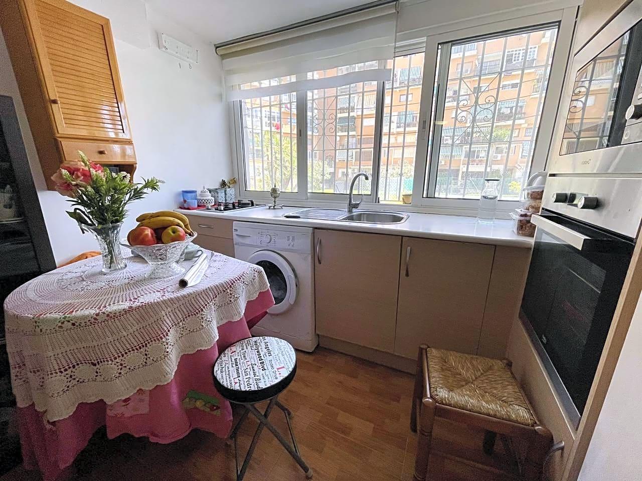 pisos en marbella · avenida-las-palmeras-29601 90000€