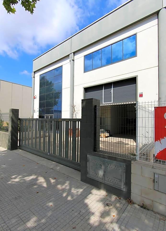 nave-industrial en reus · carrer-dels-flequers-43204 285000€