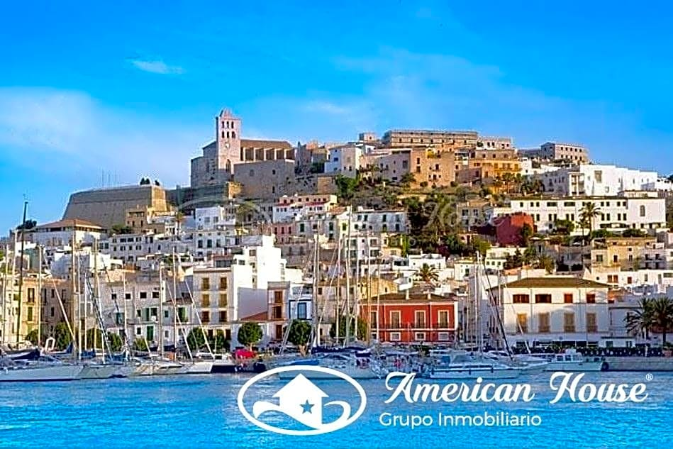 GRAN HOTEL en Venta en una espectacular Cala de Mallorca