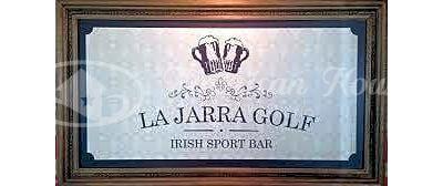 Se traspasa Pub Irlandés con restaurante en primera línea del Novo Sancti Petri