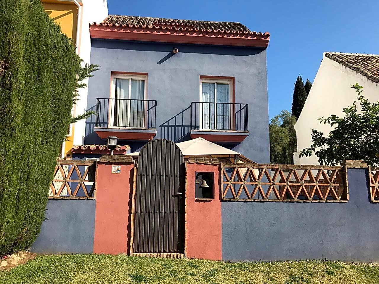 villas en marbella · ronda-de-alineadas-29603 383200€