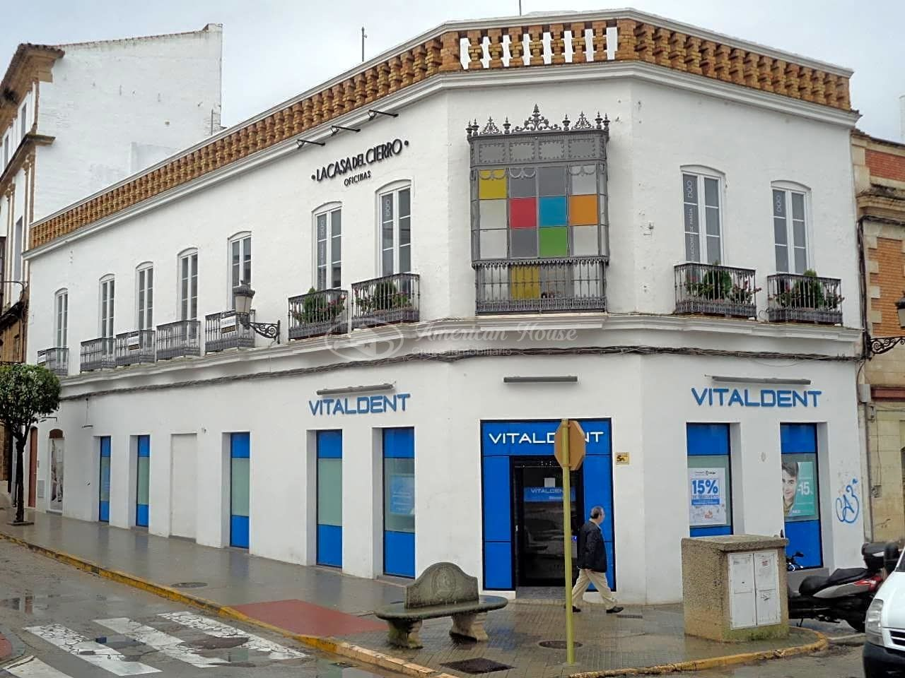 Alquiler de Oficinas en Plaza España, Chiclana de la Fra., Cádiz