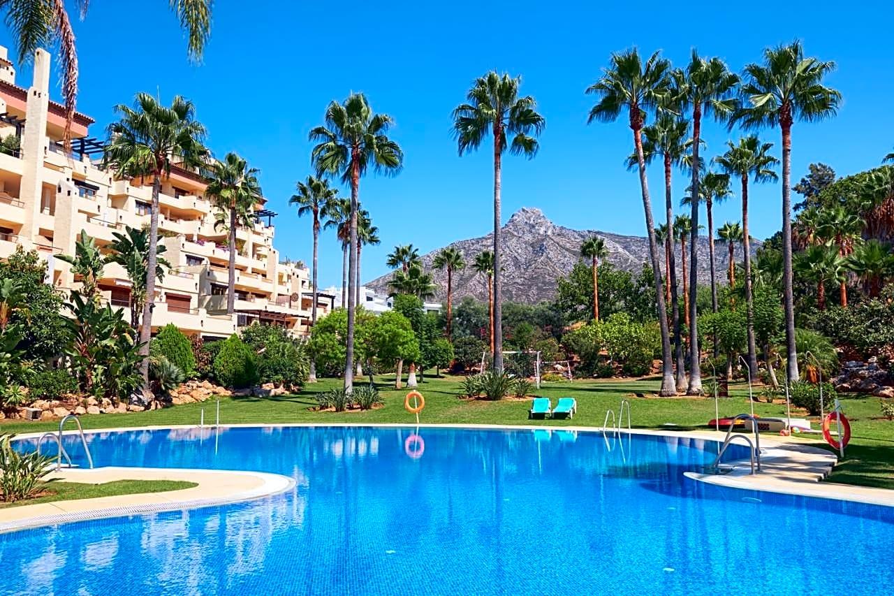 pisos en marbella ·  1295000€