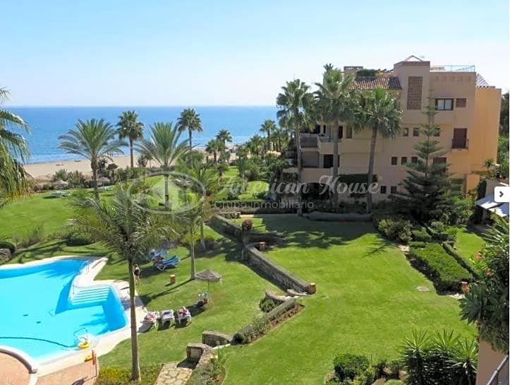 Inigualable Ático con espectaculares vistas al mar entre Guadalmina y Estepona, Málaga