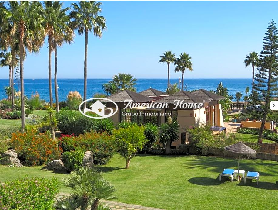 Inigualable Aparamento con espectaculares vistas al mar entre Guadalmina y Estepona, Málaga